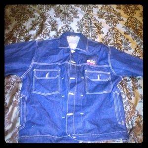 aab6020cb1d2 Men s Blue Gucci Jackets on Poshmark